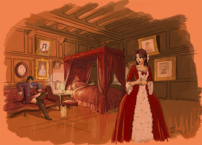LA rose écarlate Chambre.jpg