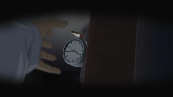 Le dormeur doit se réveiller !