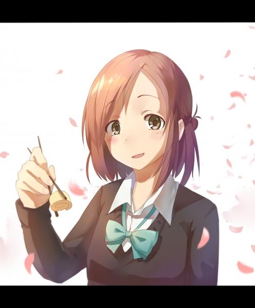 Kaori(s)